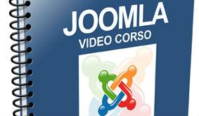 Video corso online Joomla 2.5 CMS ▼