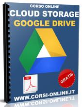 Corso Gratis Google Drive