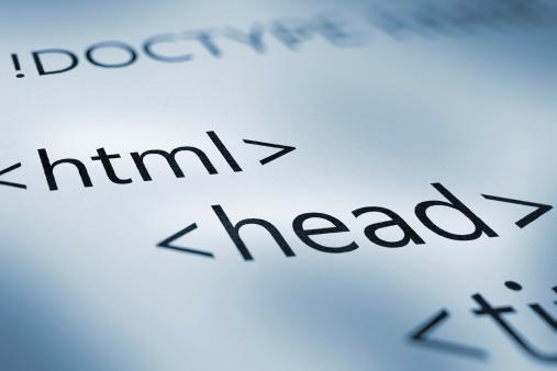 La struttura di una pagina HTML ▼