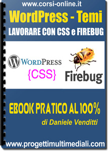 Guida PDF Firebug WordPress