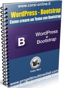Creare un Tema WordPress con Bootstrap