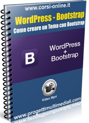 Creare un Tema WordPress con Bootstrap