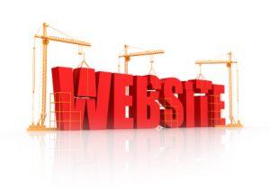 Costruire un sito web
