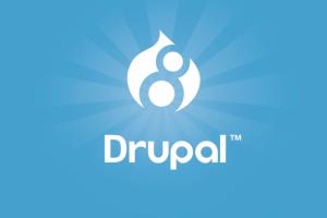 Installazione di DRUPAL 8