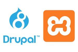 Come installare Drupal 8 con Xampp