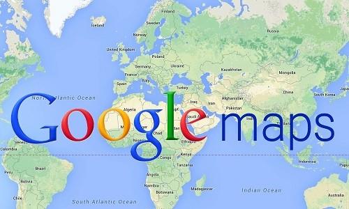 Google Maps – impostare una ApiKey