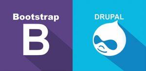 bootstrap per drupal