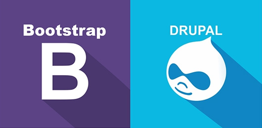 Bootstrap per Drupal – configurare il Subtheme