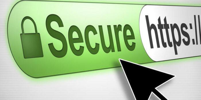 Drupal – Protocollo di sicurezza https