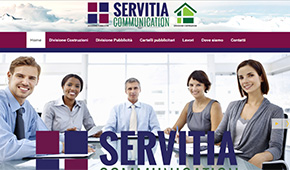 servitia communication
