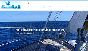 softsail crociere in barca a vela