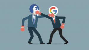 La rivincita di Google sui Social