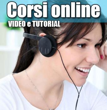 video-corsi-online